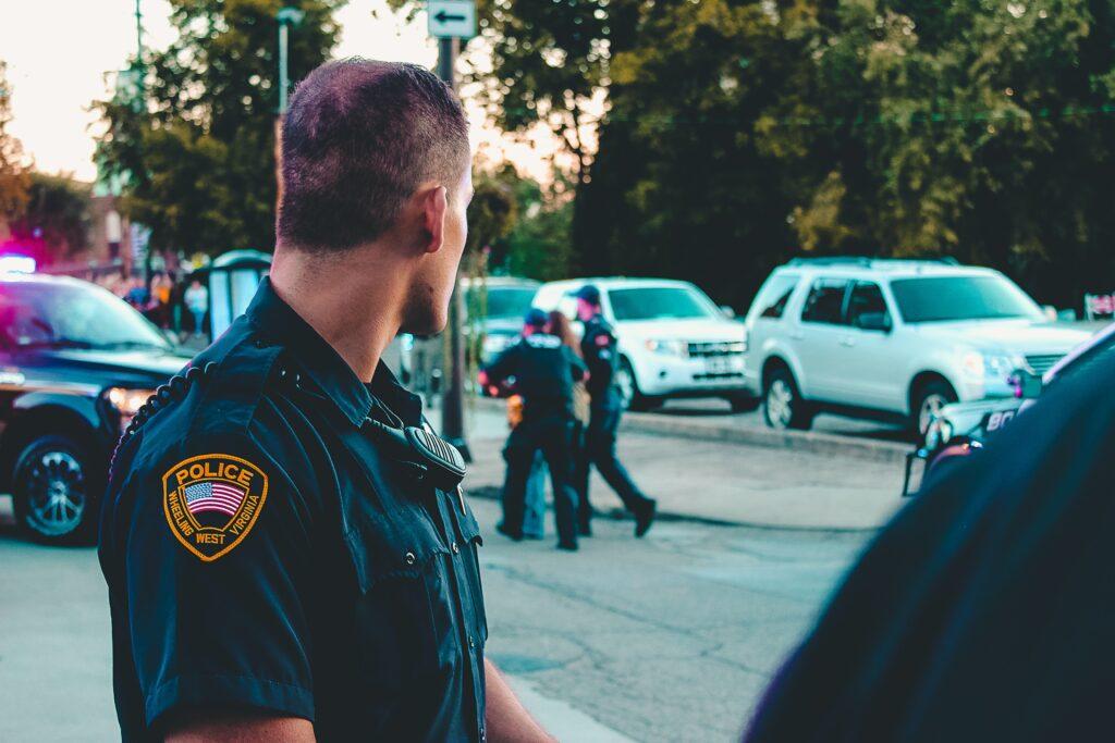 Police Shooting Avoidance